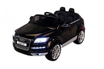 Elektrokinderauto Audi Q7