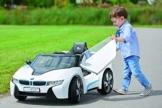 Elektrokinderauto BMW i8