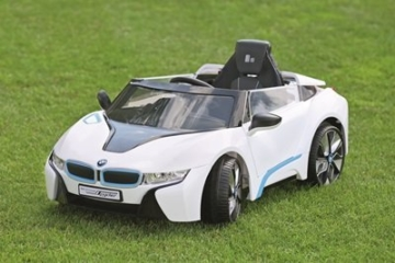 bmw i8 spyder cabrio elektro kinderauto kinderfahrzeug. Black Bedroom Furniture Sets. Home Design Ideas