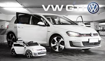 VW Golf Elektrokinderauto