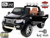 ford ranger wildtrak elektro kinderauto