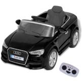 Audi A3 Elektro Kinderauto