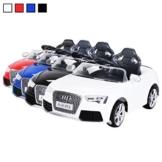 Audi RS5 Elektro Konderauto
