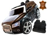 Audi Q5 Elektrokinderauto schwarz