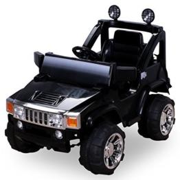 Hummer A30 Elektro Kinderauto