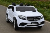 Mercedes-Benz Elektrokinderauto 2 Sitzer