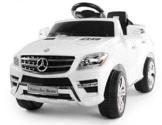 Mercedes-Benz ML350 Elektrokinderauto weiß