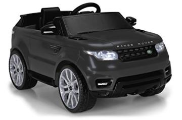 Range Rover Elektrokinderauto