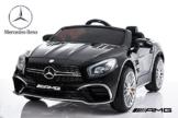 Mercedes-Benz SL65 Elektro Kinderauto