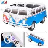 VW Bulli T1 Camper Kinder Elektroauto