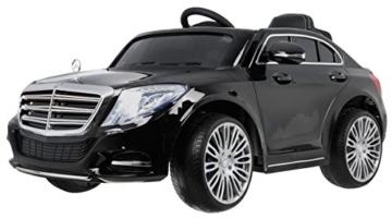 Mercedes-s600-kinder-elektroauto-schwarz