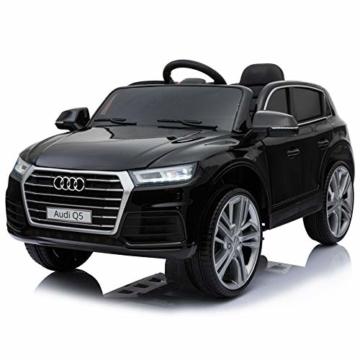 Kinder Elektroauto Audi Q5 -