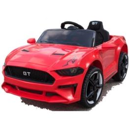 Kinder Elektroauto Ford Mustang GT rot