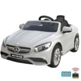 Kinder Elektroauto Mercedes S63