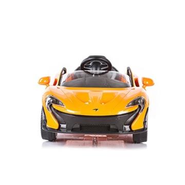 Kinder Elektrokinderauto McLaren P1