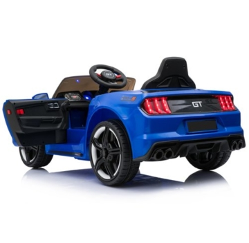 gt raptor cabriolet elektro kinderauto ride on 12v 2x. Black Bedroom Furniture Sets. Home Design Ideas
