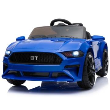 Kinder Elektroauto Ford GT Raptor blau