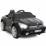 Kinder Elektroauto Mercedes Benz SL500 AMG