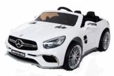 Kinder Elektroauto Mercedes SL