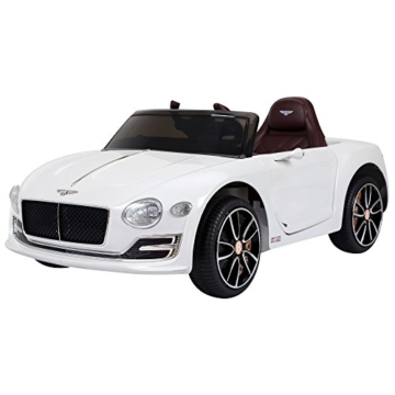 Kinder Elektroauto Bentley GT