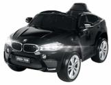Kinder Elektroauto BMW X6