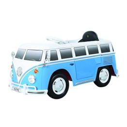 Kinder Elektroauto VW T1 Transporter