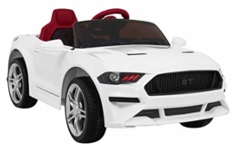 Kinder Elektroauto Ford Mustang